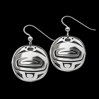 Ovoid Earrings