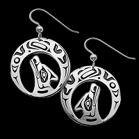 Night Song Earrings