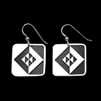 Cabin Lights Earrings