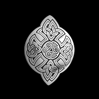 Immortal Strength Lg Pendant