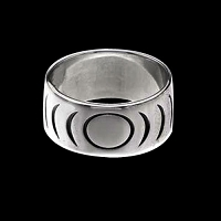 Salish Light Ring