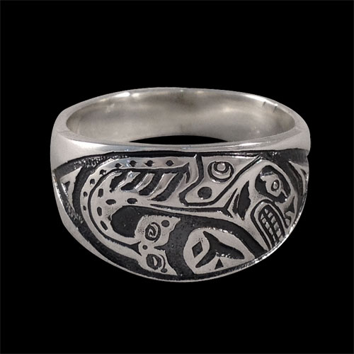 Sterling Silver Northwest Orca Ring By Metal Arts Group. Top 5 Wedding Wedding Rings. Tiffany Diamond Rings. Mixed Metal Wedding Rings. Winter Inspired Engagement Engagement Rings. Lapi Rings. Tribal Engagement Rings. Black Metal Diamond Wedding Rings. Album Engagement Rings