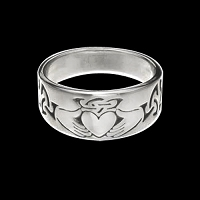 Pledge of Love Ladies Ring