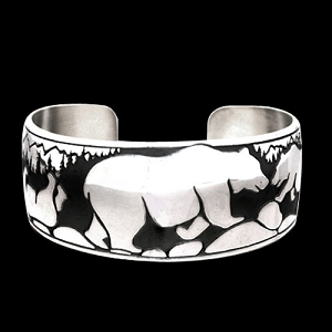 Happy Bear Bracelet