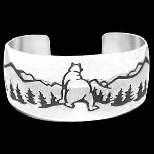Bear Mountain Bracelet
