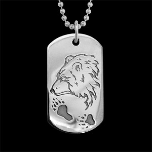 Guardian Dog Tag