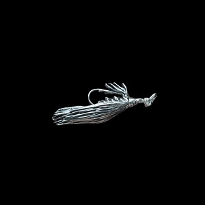 Tie Fly Charm
