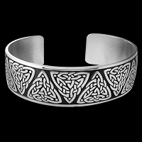 Highlander's Band Bracelet