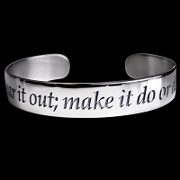 Use It Up Bracelet