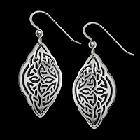 Tessa's Fate Earrings