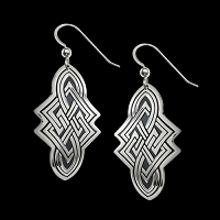 One Vision Earrings