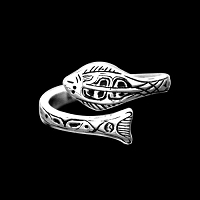 Halibut Ring